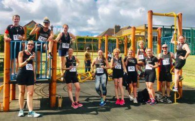 Bovingdon 10k – 1 Sep 2019