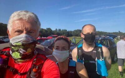 The Return of the Marathon 13:09:20