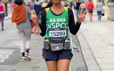 Landmark Race for Raana